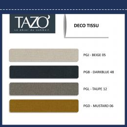 Sommier électrique Lattes Sommier électrique Luxury Tazo