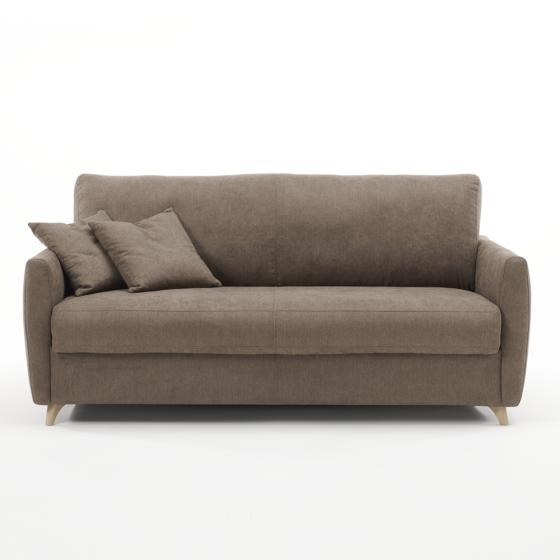 Canapés lits Canapé convertible Matisse Essenza Sofa