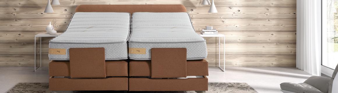 Matelas Relaxation - Matelas pour lit électrique | Maison de la Literie
