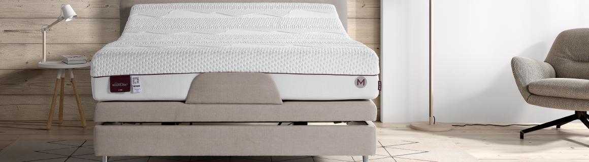 Matelas Mousse Mémoire de forme | MAISON de la LITERIE