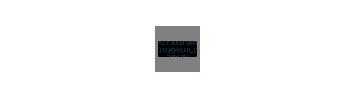 Alexandre Turpault - Parures de Lit Turpault   Maison de la Literie