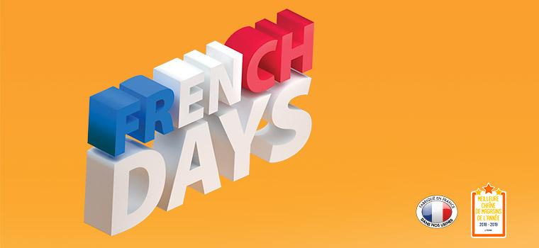 french days promotion solde lit matelas pas cher MAISON de la LITERIE