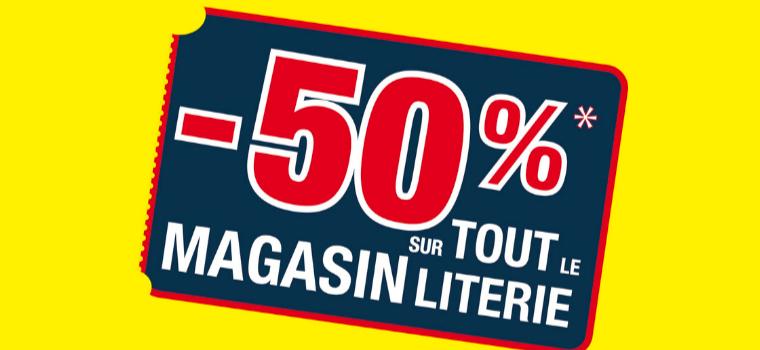 remise promotion solde matelas sommier lit tête de lit pas cher MAISON de la LITERIE 2019