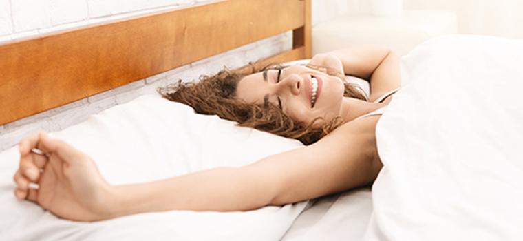 bien dormir sommeil réparateur bonne nuit