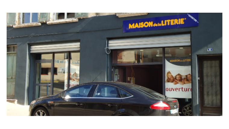 Maison de la Literie - La Côte-St-André