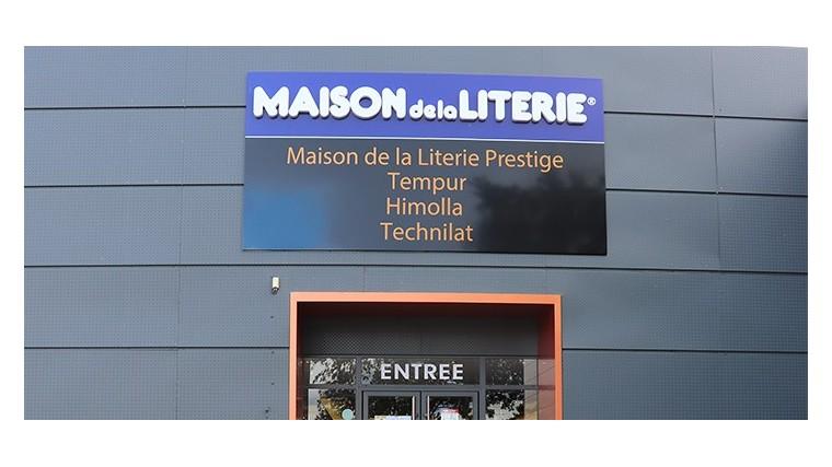 Maison de la Literie - La Roche-sur-Yon