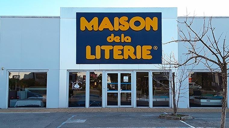 Maison de la Literie - Mandelieu-la-Napoule Cannes