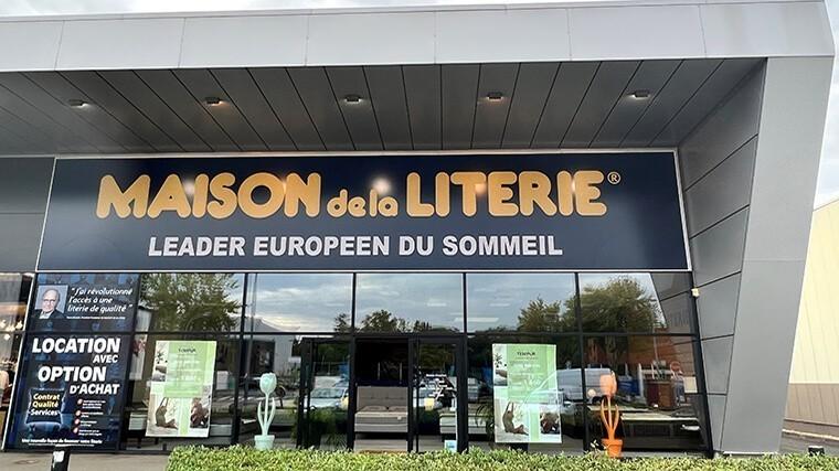 Maison de la Literie - Orléans