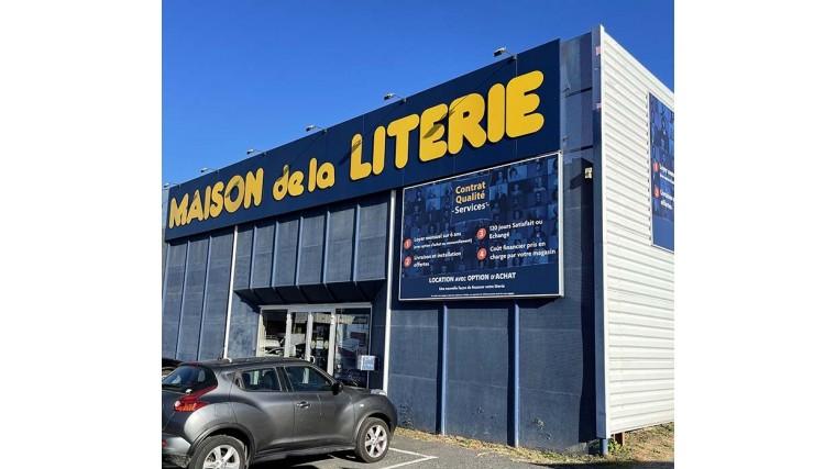 Maison de la Literie - Albi Puygouzon