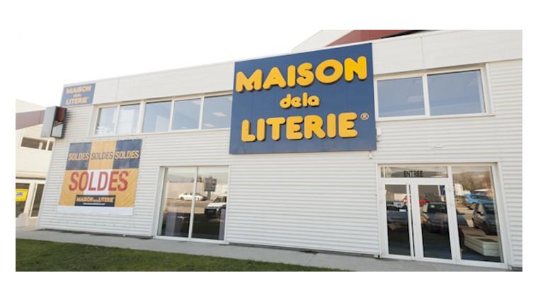 Magasin de matelas et sommiers à Grenoble St-Martin-d'Hères