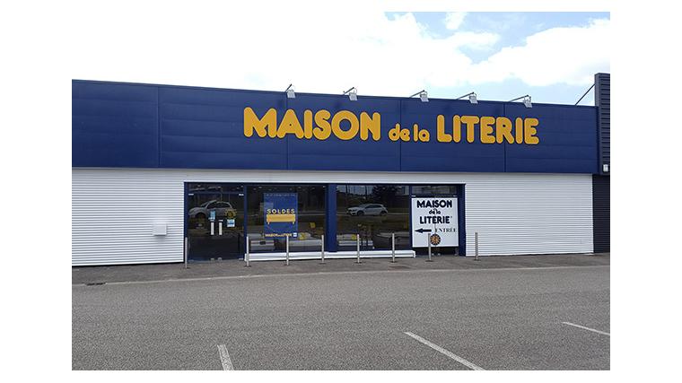 Maison de la Literie - Toulouse St-Orens-de-Gameville