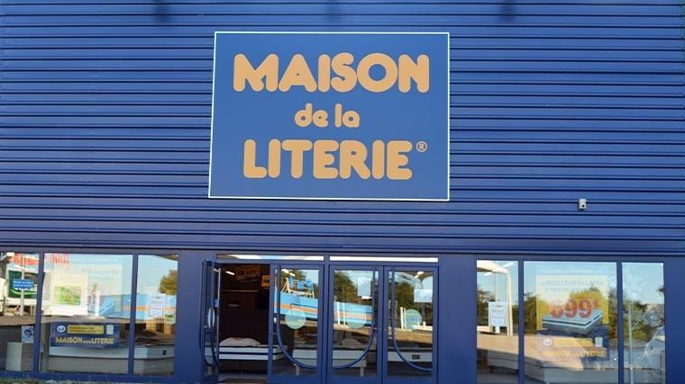 Maison de la Literie - Nancy Vandœuvre