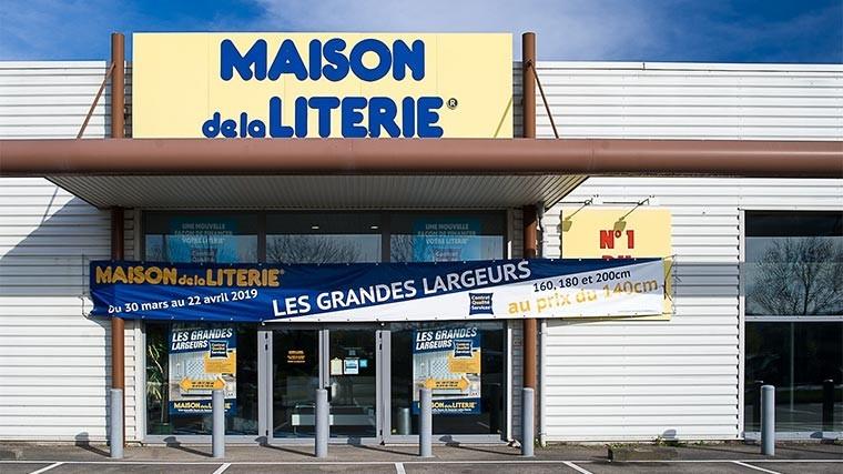 Maison de la Literie - Varennes-lès-Mâcon
