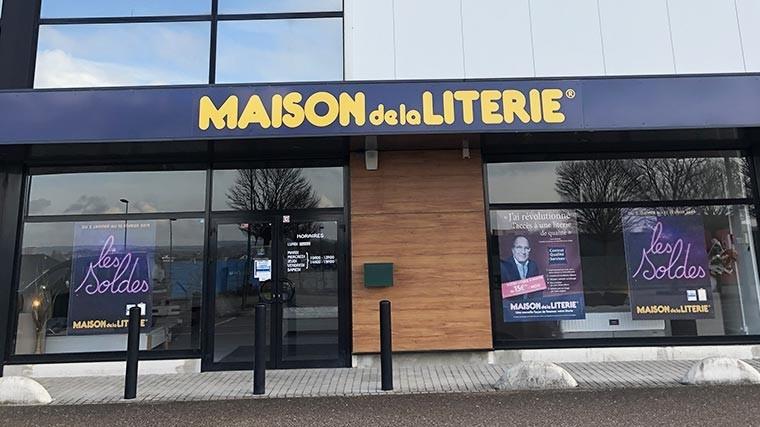 Maison de la Literie - Verdun