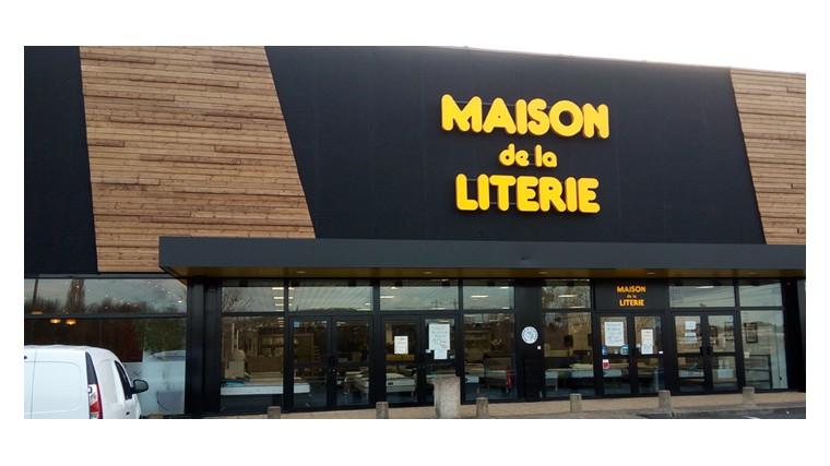 Maison de la Literie - Villebon-sur-Yvette