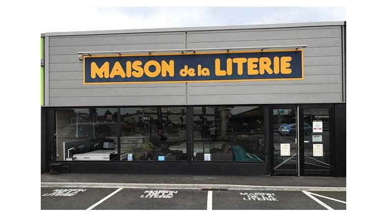 Maison de la Literie - Montbéliard Audincourt