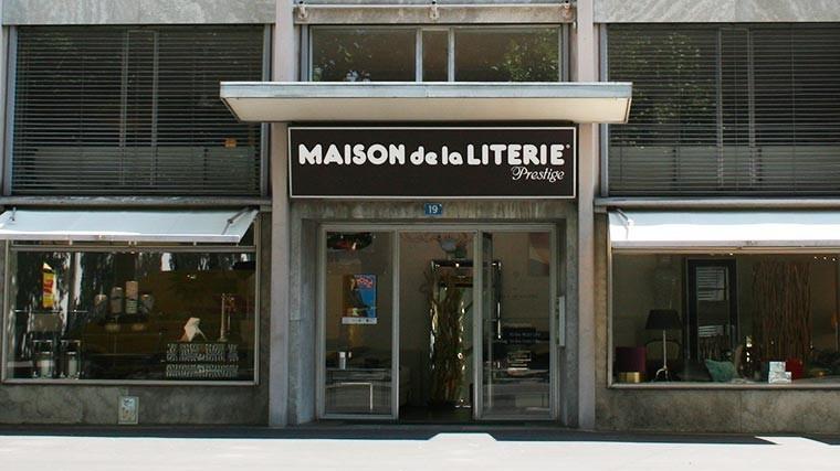 Maison de la Literie Prestige - Bâle