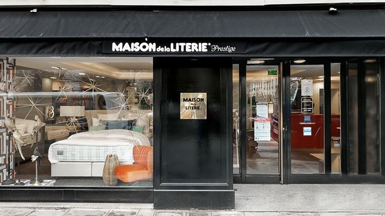 Maison de la Literie Prestige - Paris 7e Bac
