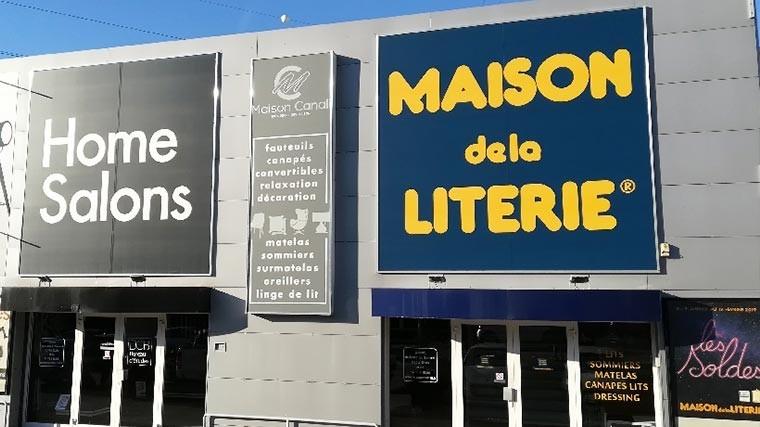 Maison de la Literie - Ajaccio