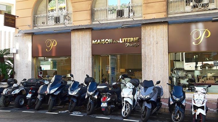 Maison de la Literie Prestige - Monaco