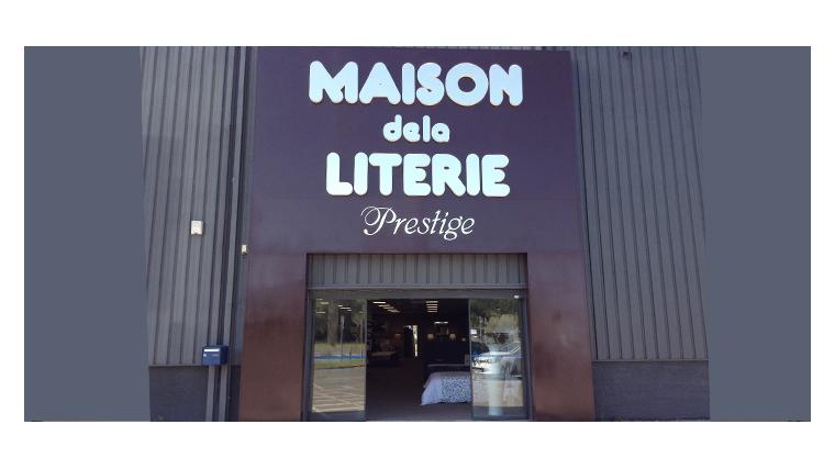 Maison de la Literie Prestige - Lattes