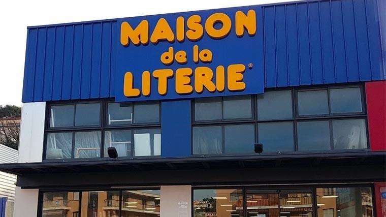 Maison de la Literie - St-Raphaël
