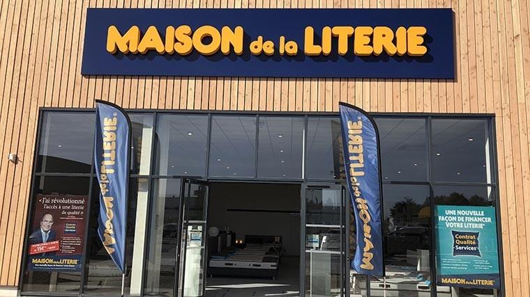 Maison de la Literie - Lisieux