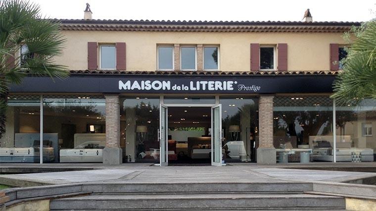 Maison de la Literie Prestige - Saint-Tropez