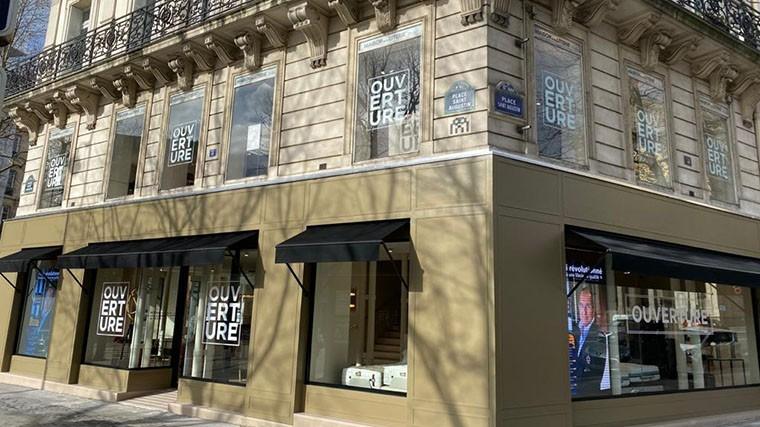 Maison de la Literie Prestige - Paris Saint-Augustin