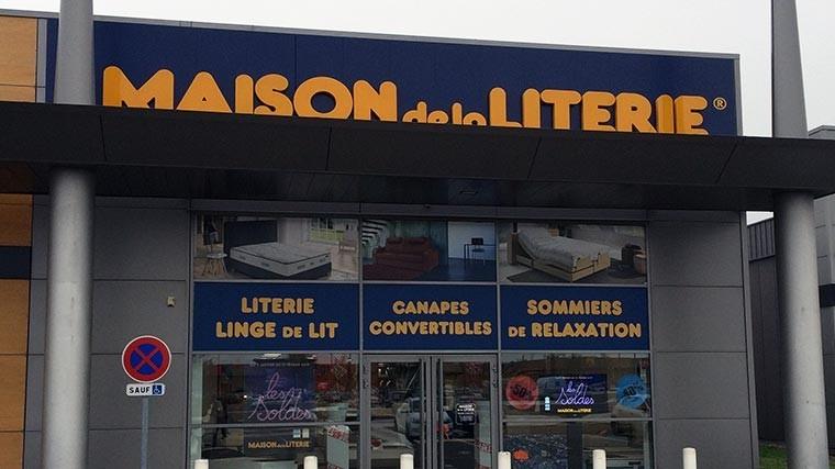 Maison de la Literie - Lyon Est Beynost