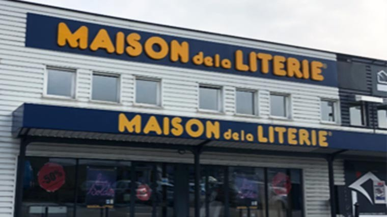 Maison de la Literie - Chambéry