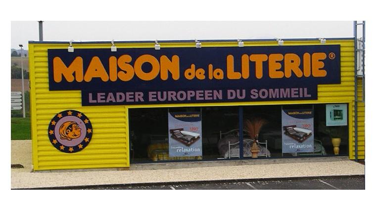 Maison de la Literie - Champniers
