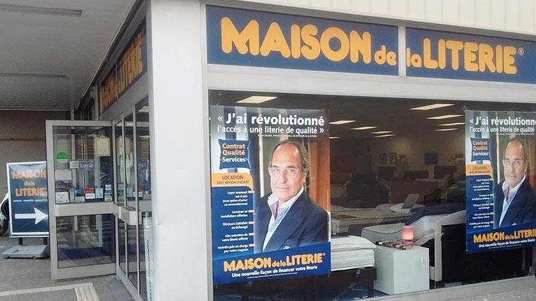 Maison de la Literie - Chennevières-sur-Marne