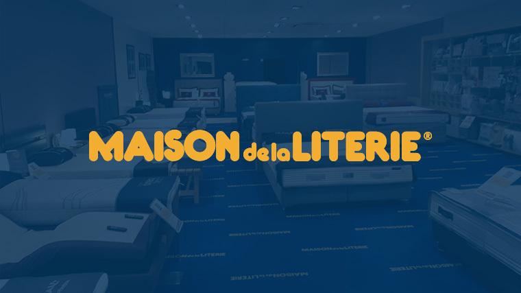 Maison de la Literie - Saumur